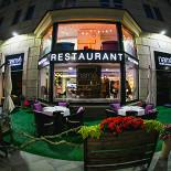 Ресторан Name - фотография 4 - Входная группа с верандой