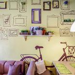 Ресторан Leto Café - фотография 1
