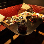 Ресторан Чайная - фотография 1