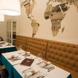 Ресторан Квартира №162 - фотография 1