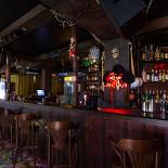 Ресторан Shishas Lounge Bar - фотография 6 - Shishas Lounge Bar