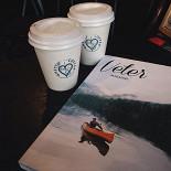 Ресторан Ghetto Coffee - фотография 1