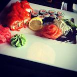 Ресторан Япона Матрена - фотография 2
