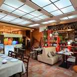 Ресторан Моя Италия - фотография 1