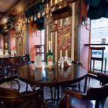 Ресторан Jager Haus - фотография 3