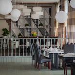 Ресторан Forrest - фотография 4