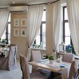 Ресторан Омулевая бочка - фотография 2
