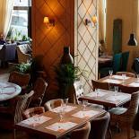 Ресторан Del mar - фотография 1