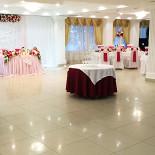 Ресторан De Luxe Hall - фотография 3
