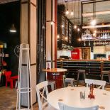 Ресторан Supermario Pizza - фотография 4