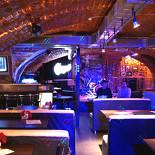 Ресторан Tesla Bar - фотография 1
