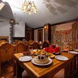 Ресторан Австерия - фотография 4