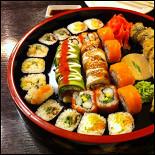 Ресторан Планета суши - фотография 1