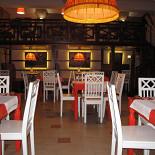 Ресторан Кабачок под абажуром - фотография 1