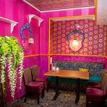 Ресторан Pavlin - фотография 3