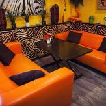 Ресторан Африка - фотография 5