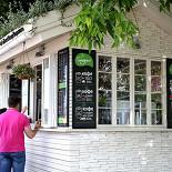 Ресторан Coffee and the City - фотография 3