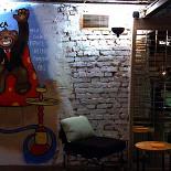 Ресторан Mr. Mishka - фотография 4