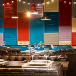 Ресторан Costa La Familia - фотография 1