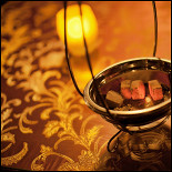 Ресторан Нефертити - фотография 5