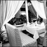Ресторан Родник - фотография 4 - Банкетный зал