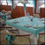 Ресторан Теплоход «Санта Мария» - фотография 5