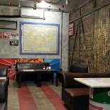 Ресторан The Yankee Bar - фотография 5