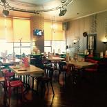 Ресторан Горох - фотография 3