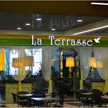 Ресторан La terrasse - фотография 1