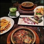 Ресторан Старый Баку - фотография 2