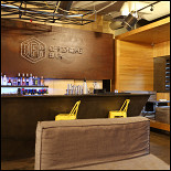 Ресторан Offshore Bar - фотография 3