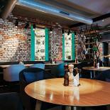 Ресторан Приют холостяка - фотография 5