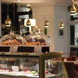 Ресторан Giusto café - фотография 3
