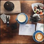 Ресторан Point Coffee & Food - фотография 2