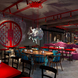 Ресторан Хуанхэ - фотография 1