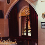 Ресторан Бахтриони - фотография 5