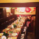 Ресторан Baker Street - фотография 5