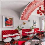 Ресторан Кафе музея Фаберже - фотография 1