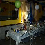 Ресторан Есенин - фотография 6