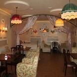 Ресторан Абажур - фотография 1