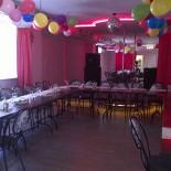 Ресторан Огни Баку - фотография 5