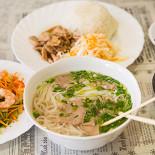 Ресторан Ханой - фотография 1
