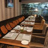 Ресторан Basilio - фотография 4 - У нас открытая кухня. Нам скрывать нечего