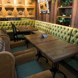 Ресторан Щавель - фотография 4