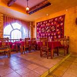 Ресторан Чор Чинор - фотография 4 - зал