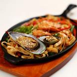 Ресторан Барабулька - фотография 4