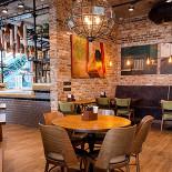 Ресторан Fornetto - фотография 3
