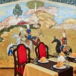 Ресторан Шах - фотография 2