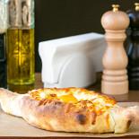Ресторан Marani - фотография 2 - Хачапури по-аджарски