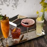 Ресторан Mondriaan Bar - фотография 1
